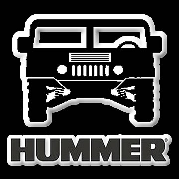 Replacement Auto Key No Spare Hummer GM B111-PT