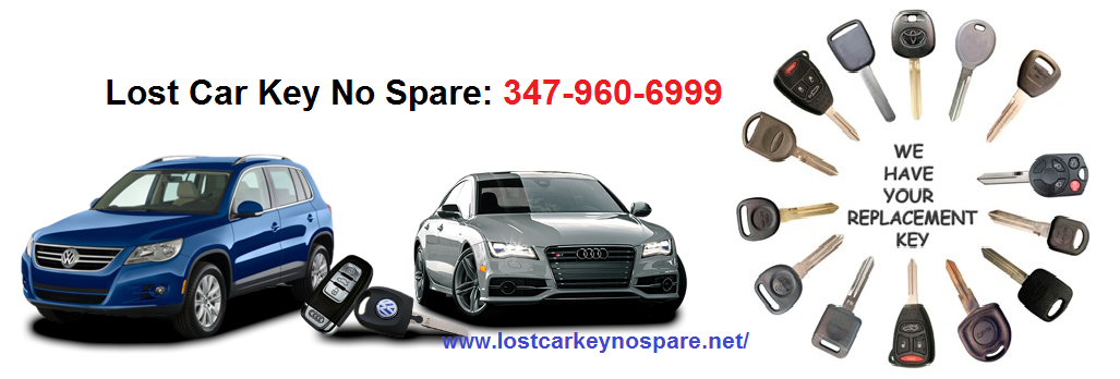 lost car key no spare replacement Service